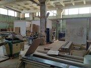 Производство/Склад 1000 кв.м., Аренда производственных помещений в Климовске, ID объекта - 900283458 - Фото 3