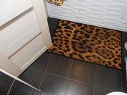 Продается квартира с ремонтом, Купить квартиру в Курске по недорогой цене, ID объекта - 318926575 - Фото 12