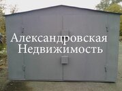 Продается новый металлический гараж - Фото 1