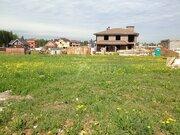 Продажа участка, Николо-Черкизово, Солнечногорский район - Фото 5
