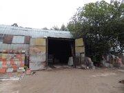 Холодный склад (ангар) 500м2. Недорого! - Фото 3