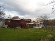 Дом 72 кв.м, Участок 12 сот. , Дмитровское ш, 35 км. от МКАД.