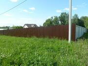Продается 15 соток, д.Бирлово, 50 км. от МКАД по Дмитровскому шоссе.