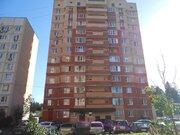 1-комнатная квартира в пос. Нахабино, ул. Новая Лесная, д. 9 - Фото 2