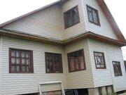 Дом в Московской области - Фото 1