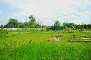Продается земельный участок, Чехов, 10 сот - Фото 3