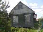 Земельный участок 6,5 сот с дачным домиком в СНТ»Дубрава-3» - Фото 1