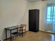 1ккв студия Кудрово, Центральная ул. 54к.1 - Фото 1