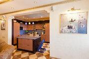 3-х комнатная квартира 110 кв. м в ЖК бизнес- класса м. Юго-Западная - Фото 3