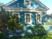 Дом на берегу Тверцы в г Торжке, Тверская область - Фото 2