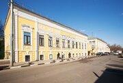 Аренда офиса, м. Электрозаводская, Семеновская Мал. - Фото 1
