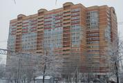 Продается 2 к. квартира в г. Раменское, ул. Октябрьская, д.3 - Фото 1