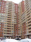 6 990 000 Руб., Продаётся 2-х комнатная квартира на 9-ом этаже в новом 17-этажном доме, Купить квартиру в Химках по недорогой цене, ID объекта - 316925675 - Фото 1