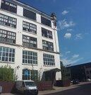 Производственные помещения в аренду в центре города