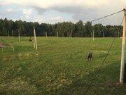 Участок в деревне Дулепово 6 соток - Фото 1