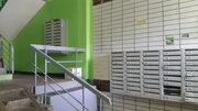 39 кв.м : комната 19 кв.м , кухня 8 кв.м , балкон , просторный коридор - Фото 5