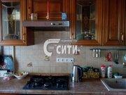 Продаётся 3х комнатная квартира в Железнодорожном - Фото 5