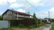 7 000 000 руб., Срочно продам. 2-этажный коттедж 182 м^2(пеноблоки)на участке 8 соток., Продажа домов и коттеджей в Нижнем Новгороде, ID объекта - 502367774 - Фото 2