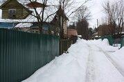 Продается участок 4,55 с частью дома в Мамонтовке, дск «Сосновка». - Фото 2