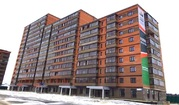 Продается 1-комнатная квартира 40 кв.м: ЖК Новый Клин