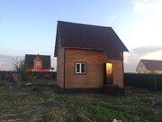 Зимний дом 72 м2 на участке 7 сот, 2 этажа, 15 км от города - Фото 4