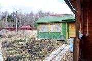 Земельный участок садовым дом в садовом товариществе «Приозерное» - Фото 4