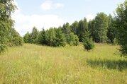 Земельный участок в c. Черленково, Шаховского района - Фото 3