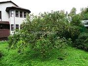 Дом 150м2 на уч-ке 11 соток в поселке Дубрава, 20 км по Киевскому ш. - Фото 4