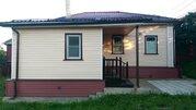 Продается дом на участке 3 сотки в городе Чехов - Фото 2