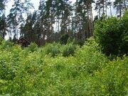 Кратово, жуковская сторона, участок 26.3 сотки - Фото 1