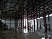 Сдам новый современный склад на пересечении А-107 и М-5 (Бронницы) - Фото 5