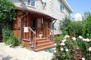 Продам дом в д. Папино Жуковский район - Фото 5