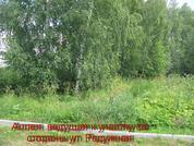 Участок ИЖС 9 соток в д.Семеновское недалеко от Коломны - Фото 3