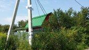 Дача в СНТ Юбилейное пос. Воровского рядом со станцией - Фото 2