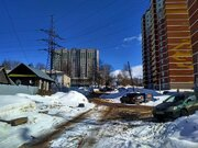 Земельный участок 6.2 сот. Восточный пос. Ижевск. Ул. Фронтовая - Фото 1