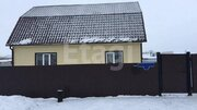 Продам 1-этажн. дом 100 кв.м. Тобольский тракт - Фото 1