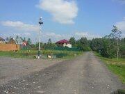 Раменский район, 42 км. от МКАД, 6соток в СНТ Аист, - Фото 4