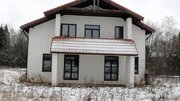 Великолепный дом в кп по Каширскому шоссе. - Фото 4