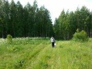 Участок 65 сот в новом коттеджном поселке Зеленая Миля - Фото 1