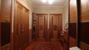 Трехкомнатная квартира, Москва, ул. Героев Панфиловцев, дом 1к2 - Фото 4