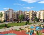 Продажа 2-х комнатной квартиры в новом малоэтажном ЖК комфорт-класса - Фото 1