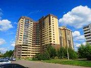 Однакомнатная квартира Дмитров ул. Оборонная 29 - Фото 1
