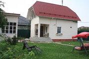 Дом в Андреевке, Солнечногорский р-он - Фото 1