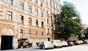 Аренда квартиры посуточно, Улица Базницас, Квартиры посуточно Рига, Латвия, ID объекта - 314794721 - Фото 17
