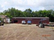 Аренда склада 300 м2. в г.Щелково - Фото 4