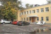 Продается отдельно стоящее здание 1000кв.м на Павелецкой