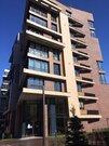 Продаётся 3-комнатная кв. 104 кв. м. в доме бизнес-класса в Новогорске - Фото 4
