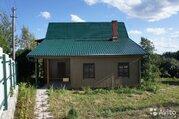 Дом в д. Сергеевка в 7 км от Ленинградского ш. (г. Солнечногорск) - Фото 2