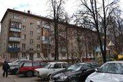 Уютная квартира с дизайнерским ремонтом м.Первомайская 8 мин.пешком - Фото 4