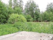 Продается участок 12 соток спо Северное, Мытищинского района - Фото 4
